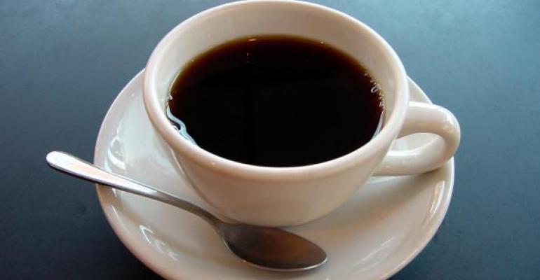 Coffee, tea may help livers
