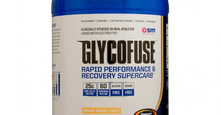 Gaspari Nutrition shows off new look