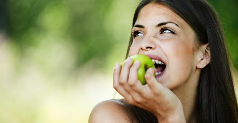 More produce, less Prozac