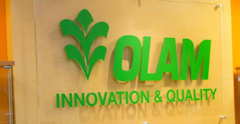 Olam SVI unveils IQ center