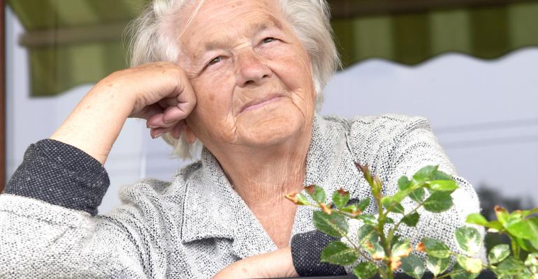 Latest insights on healthy aging