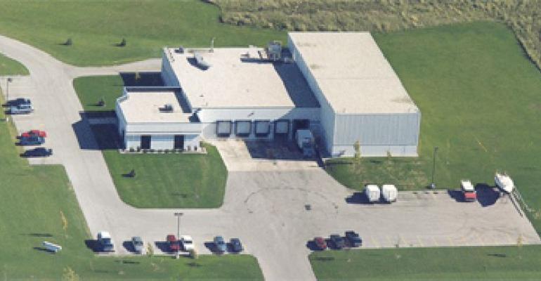 DDW's Wisconsin facility receives GFSI cert