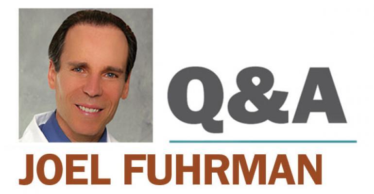 Understanding Dr. Fuhrman's eating formula