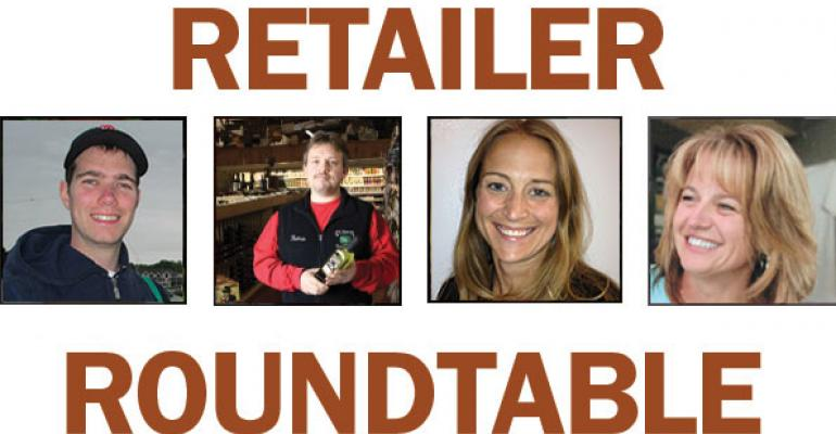 Retailer Roundtable: What will you be looking for at Natural Products Expo East?