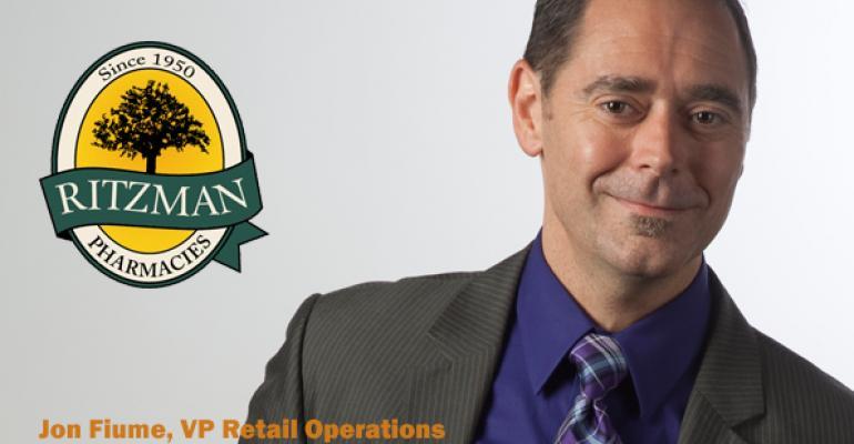Ritzman Pharmacies and Mast Pharmacies in Negotiations