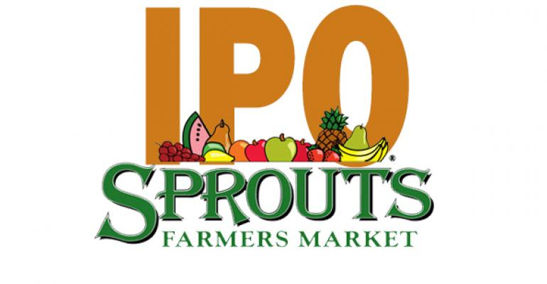 Sprouts IPO takes off