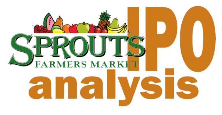 The Sprouts Farmers Market IPO: How important is it?