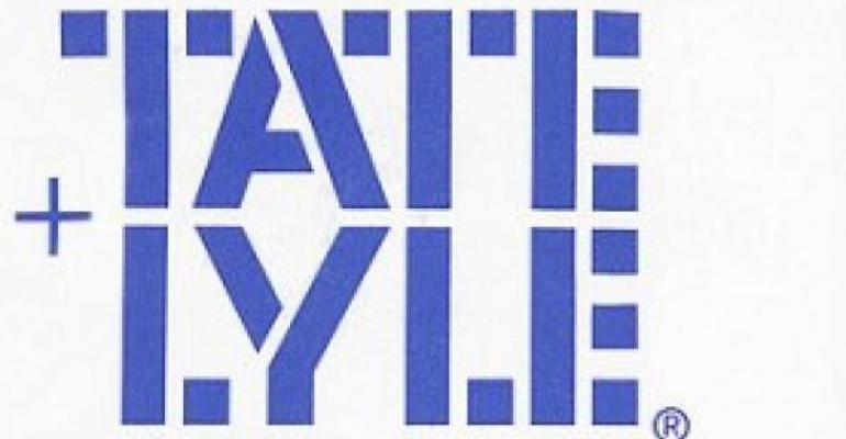 Tate & Lyle launches bakery, snacks, confectionery website