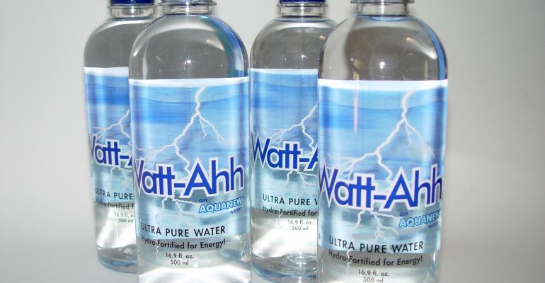 AquaNew announces new Watt-Ahh size