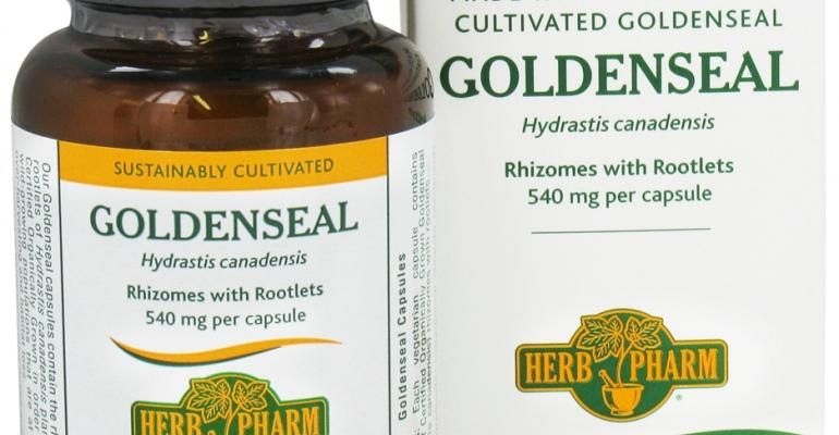 Herb Pharm collabs with holistic nursing expert
