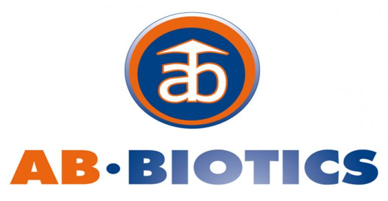 AB-Biotics granted European patent for AB-Life