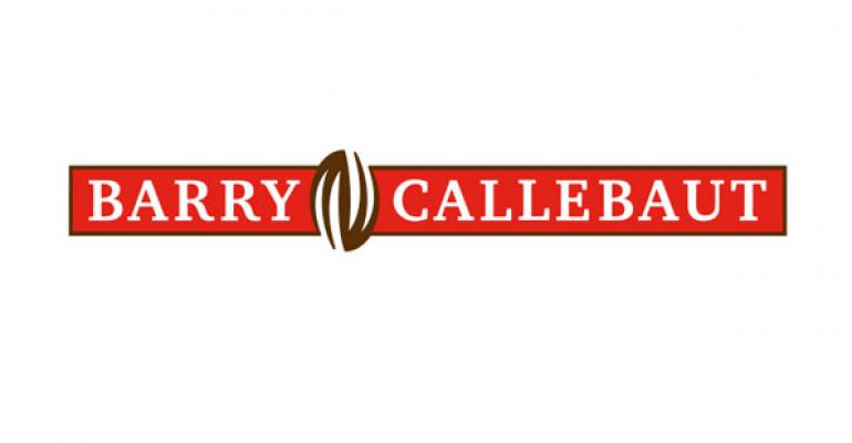 Barry Callebaut's Chocolate Masters website revamped