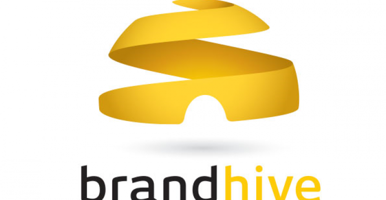 BrandHive builds new 'hive' online