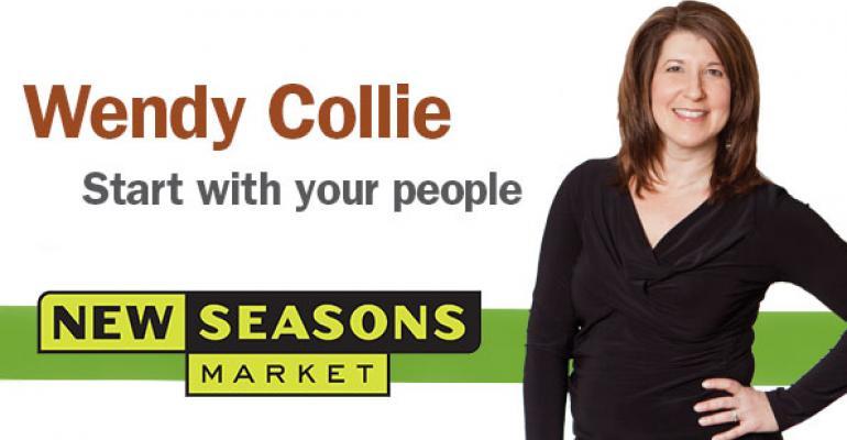 New Seasons Market: B-Corp Certified and loving it