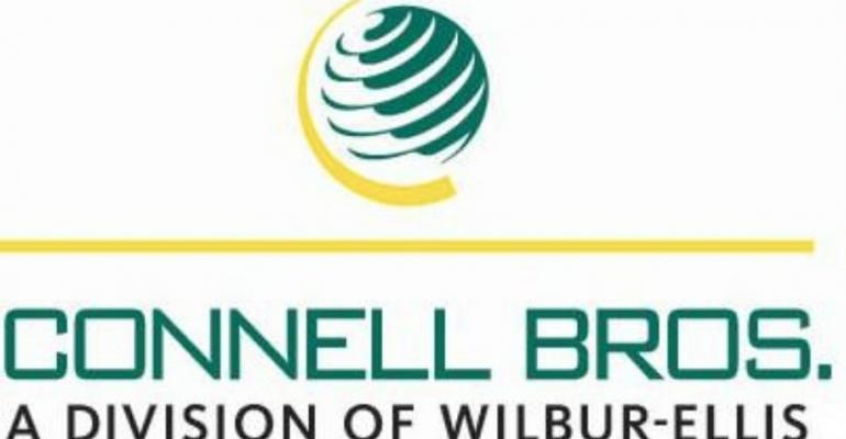 Biova, Connell Bros broker distribution deal