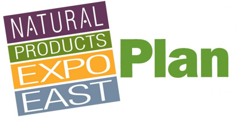 How to maximize your visit to Natural Products Expo East