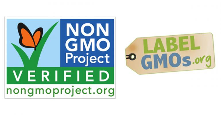Say yes to non-GMO at Expo East