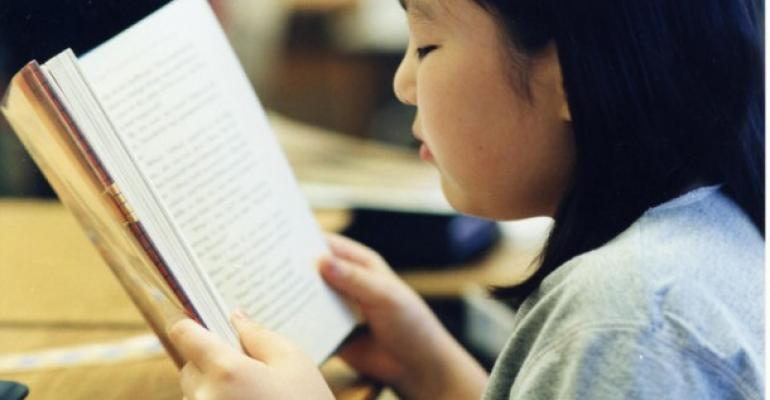 Do omega-3s help kids read?