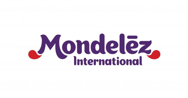 Mondelez redesigns supply chain