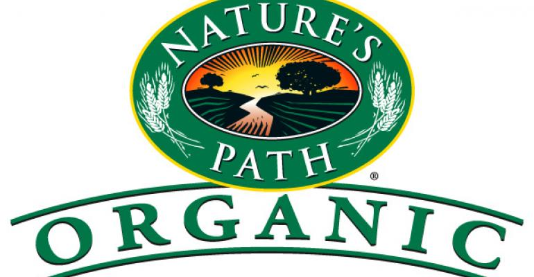 Nature's Path Foods on non-GMO and supporting the planet