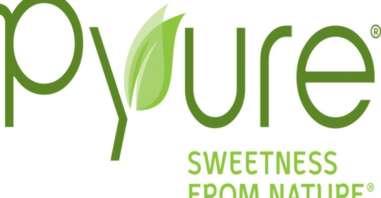 Pyure Brands debuts organic, non-GMO erythritol