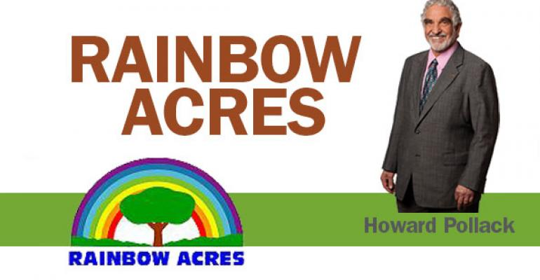 Rainbow Acres: Conscious business begins with community