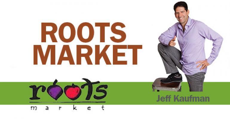 Roots Market's Fair Trade focus