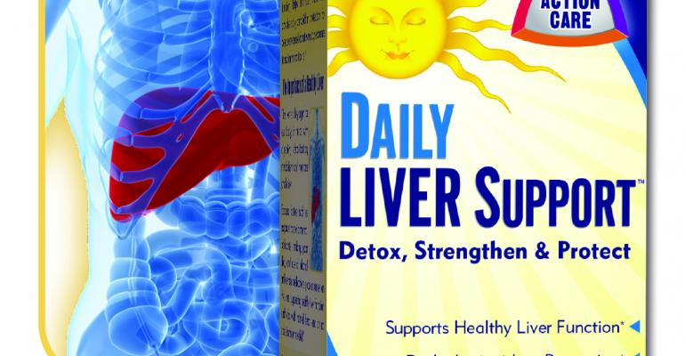 ReNew Life introduces Daily Liver Support