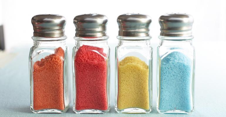 New low-sodium sea salt targets kids