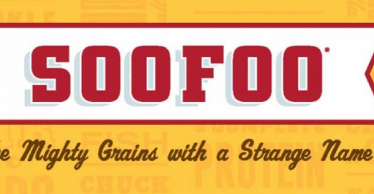 SooFoo now Non-GMO Project Verified