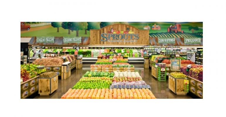 Sprouts Farmers Market taps omnichannel tech developer Mercatus