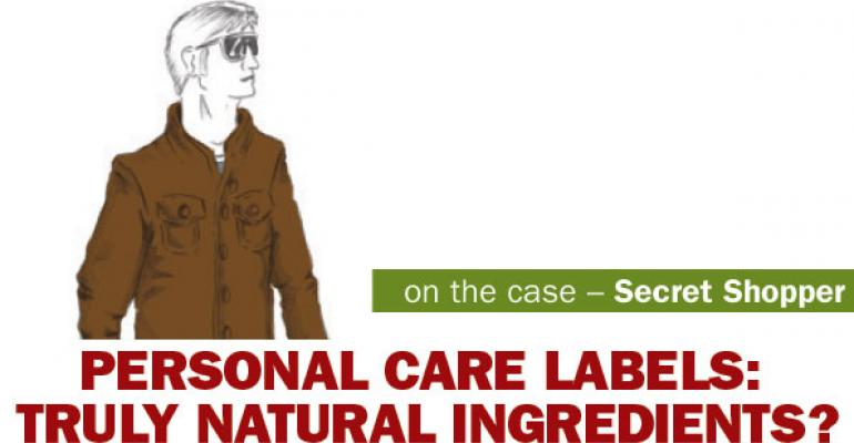 NFM Secret Shopper: Are these personal care products safe?