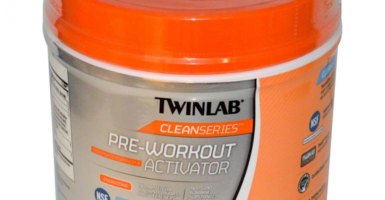 Twinlab unveils new supplements at Expo East
