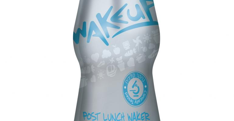 WakeUp scores Drinktec innovation award