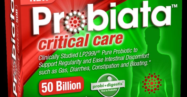 Wakunaga introduces high-potency probiotics