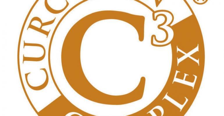 Curcumin C3 Complex now FDA GRAS