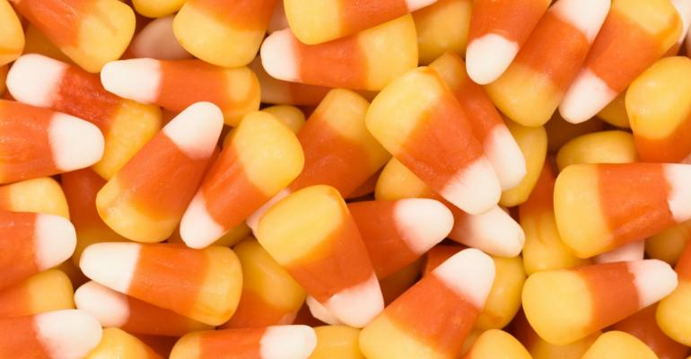 Candy corn vs. Stevia: Can this guy take on sugar and win?