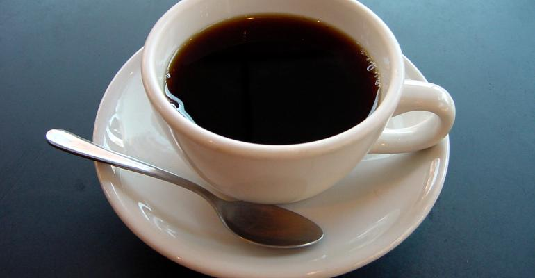 Brew up a cup of probiotic coffee