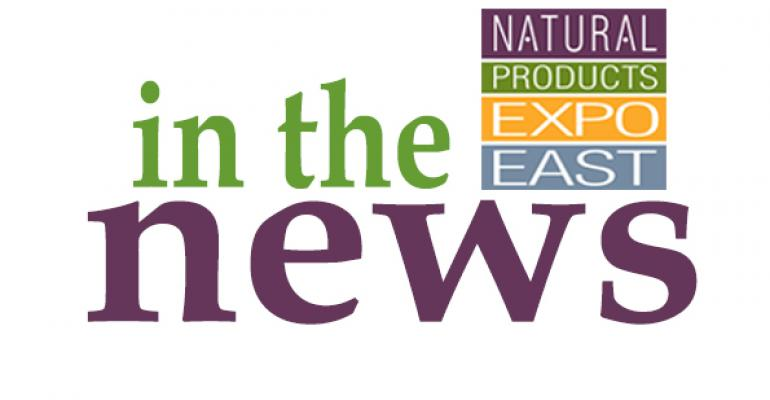 5 trend-spotting Natural Products Expo East blog posts and stories