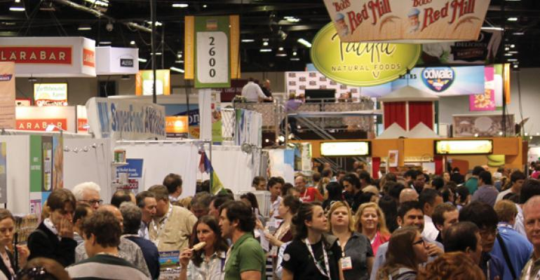 4 keys to a successful trade show