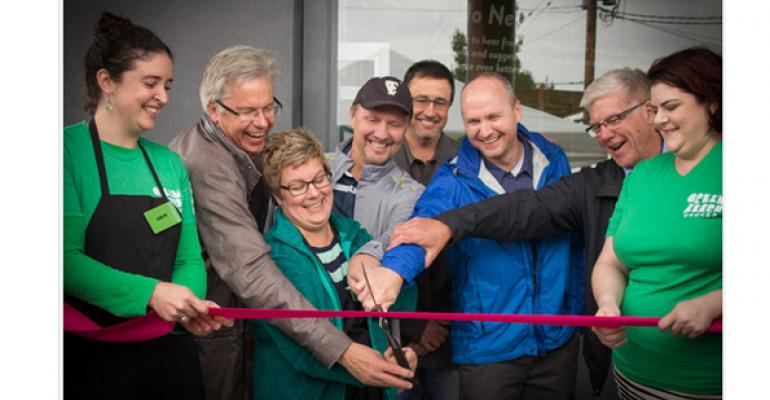 Healthy convenience store opens in Oregon