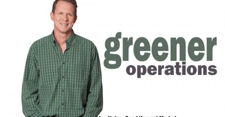 4 ways to green up your natural retail store
