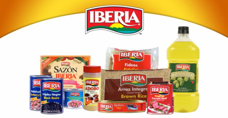 Iberia Foods acquires Midwest distributor