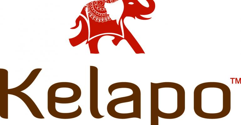 Kelapo taps The Touch to grow brand