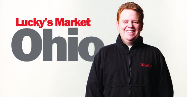 Lucky's Market opens first Midwest chain location in Ohio