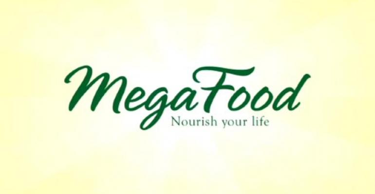 MegaFood launches inflammation supplement