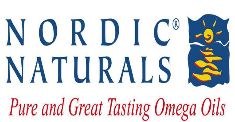 Nordic Naturals gives back to troops