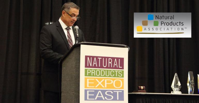 Natural products industry needs your participation