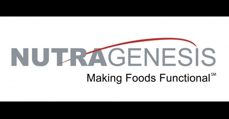 NutraGenesis launches Orisett
