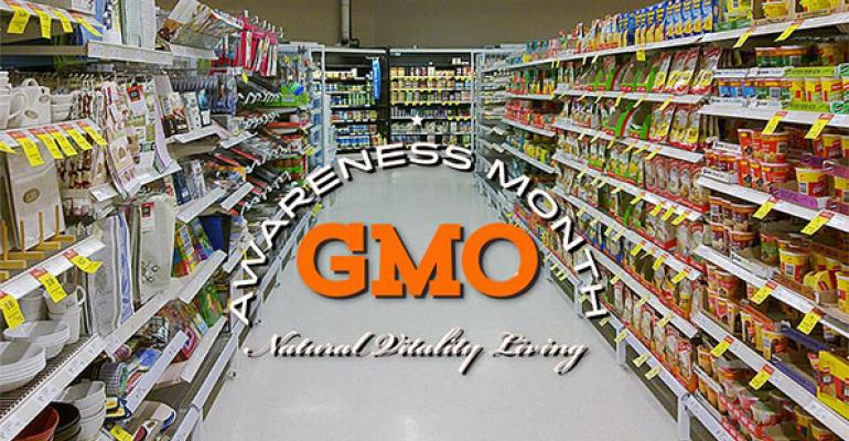 9 tips for helping shoppers be GMO-free